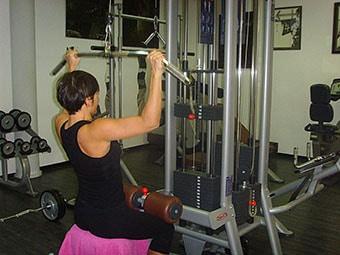Coaching personnalisé en musculation