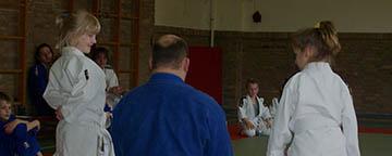 Cours de Judo pour les Enfants à Paris