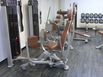 Machines de renforcement musculaire