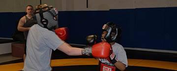 Cours de Boxe pour les Enfants à Paris 19