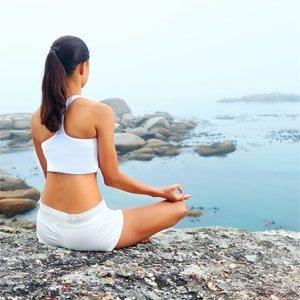 Cours de Yoga chez Kikentaï