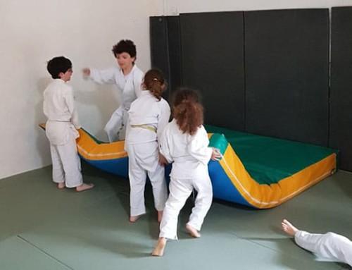 Stage de Perfectionnement Karaté-Enfants | Album Photo