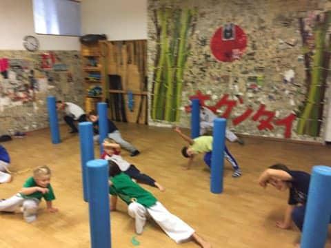 Cours de Capoeira Enfants - Photo 2