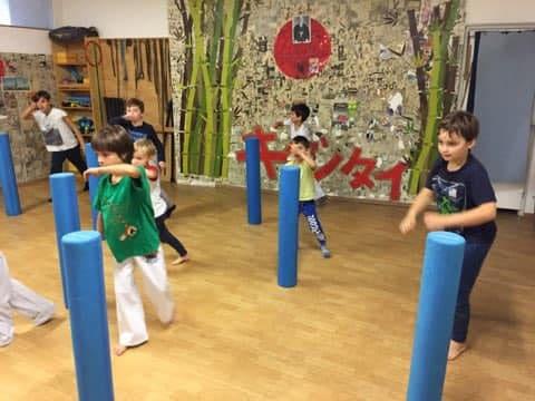 Cours de Capoeira Enfants - Photo 5