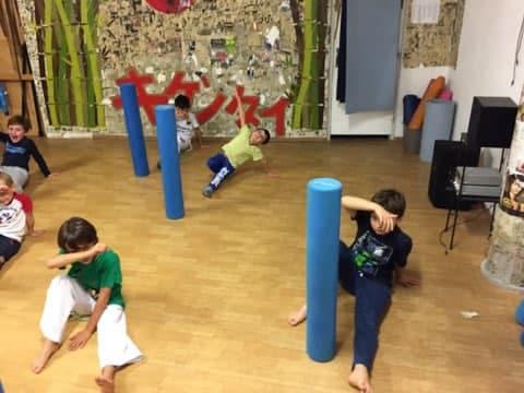 Cours de Capoeira Enfants - Photo 6