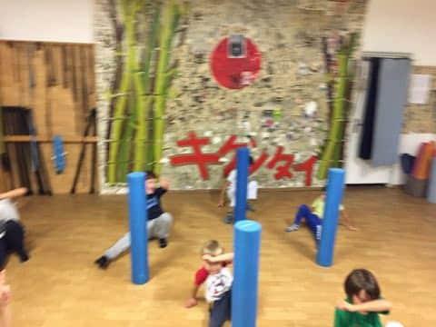 Cours de Capoeira Enfants - Photo 7