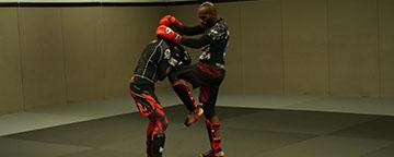 Cours de Karaté MMA