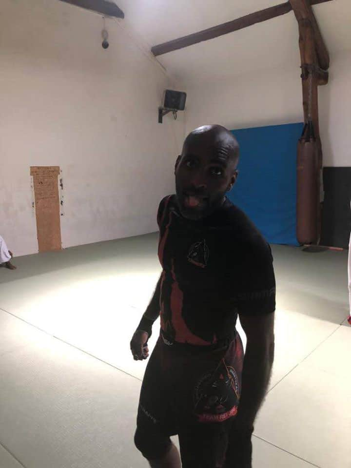 Entraînement Karaté Mix MMA - Photo 19