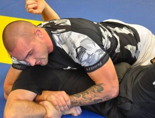 STAGE | Karaté MMA Paris | 29 août
