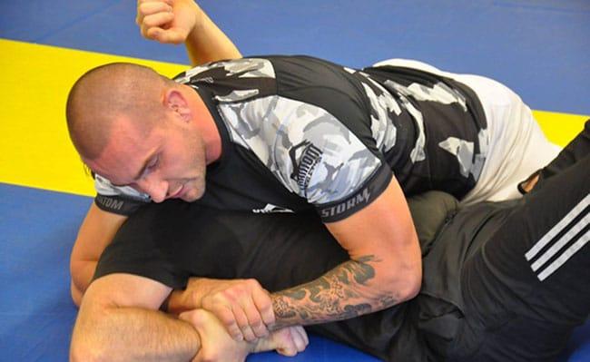 Stage Karaté MMA le 29 Août 2020